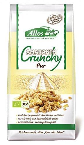 Amaranth Crunchy-Pur (400g)