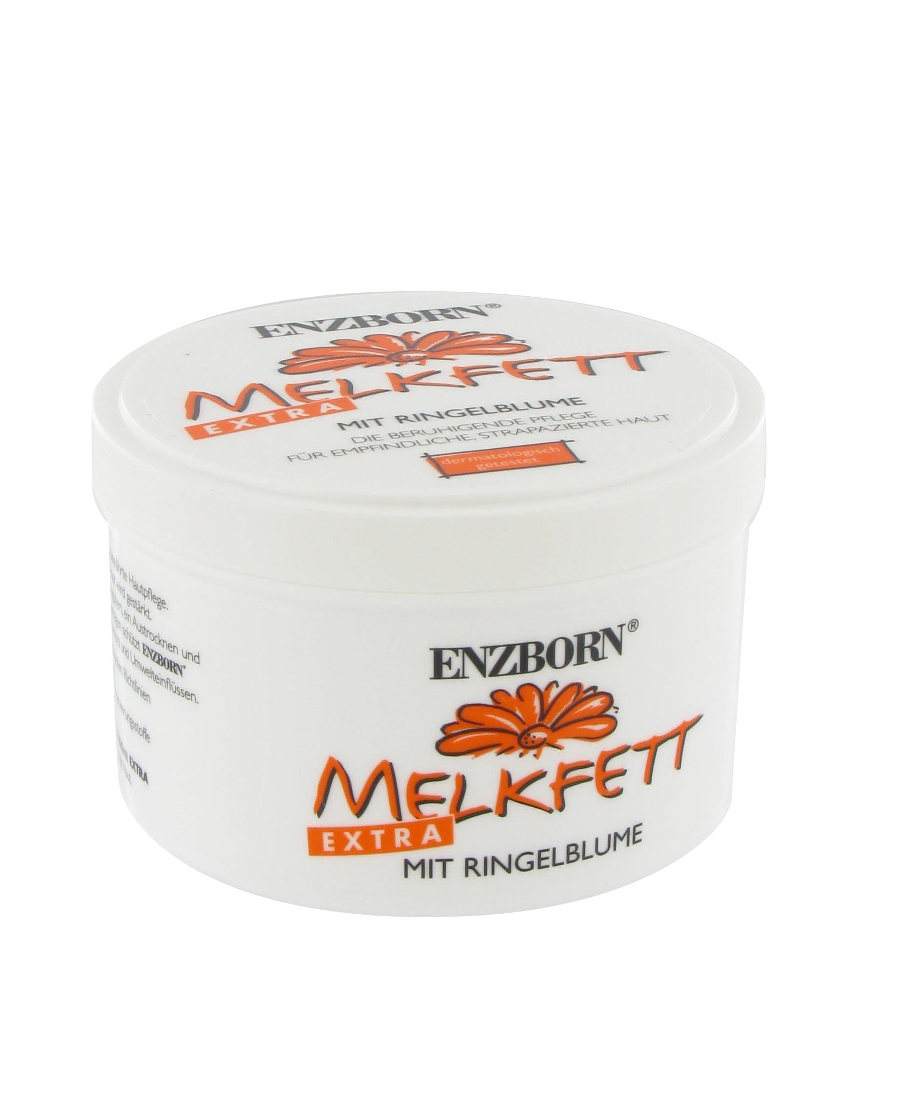 Melkfett extra mit Ringelblume (250ml)