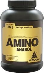 Amino Anabol (240 Kapseln)