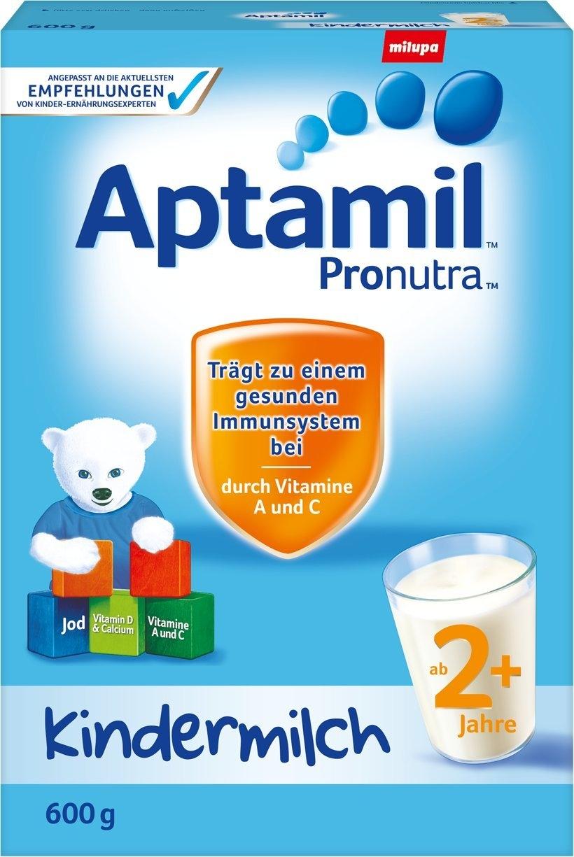 Pronutra 2+ Milchpulver (600g)