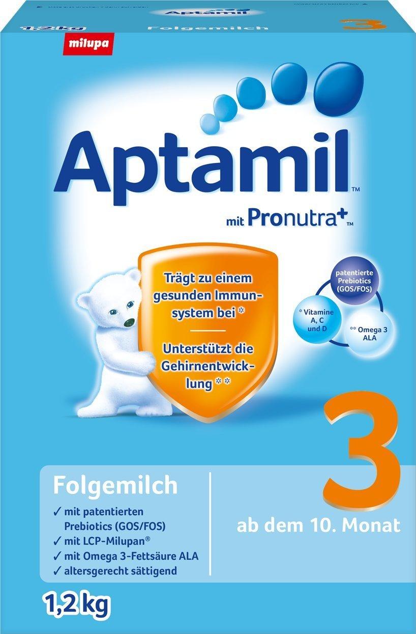 Pronutra 3 Milchnahrung (1,2kg)