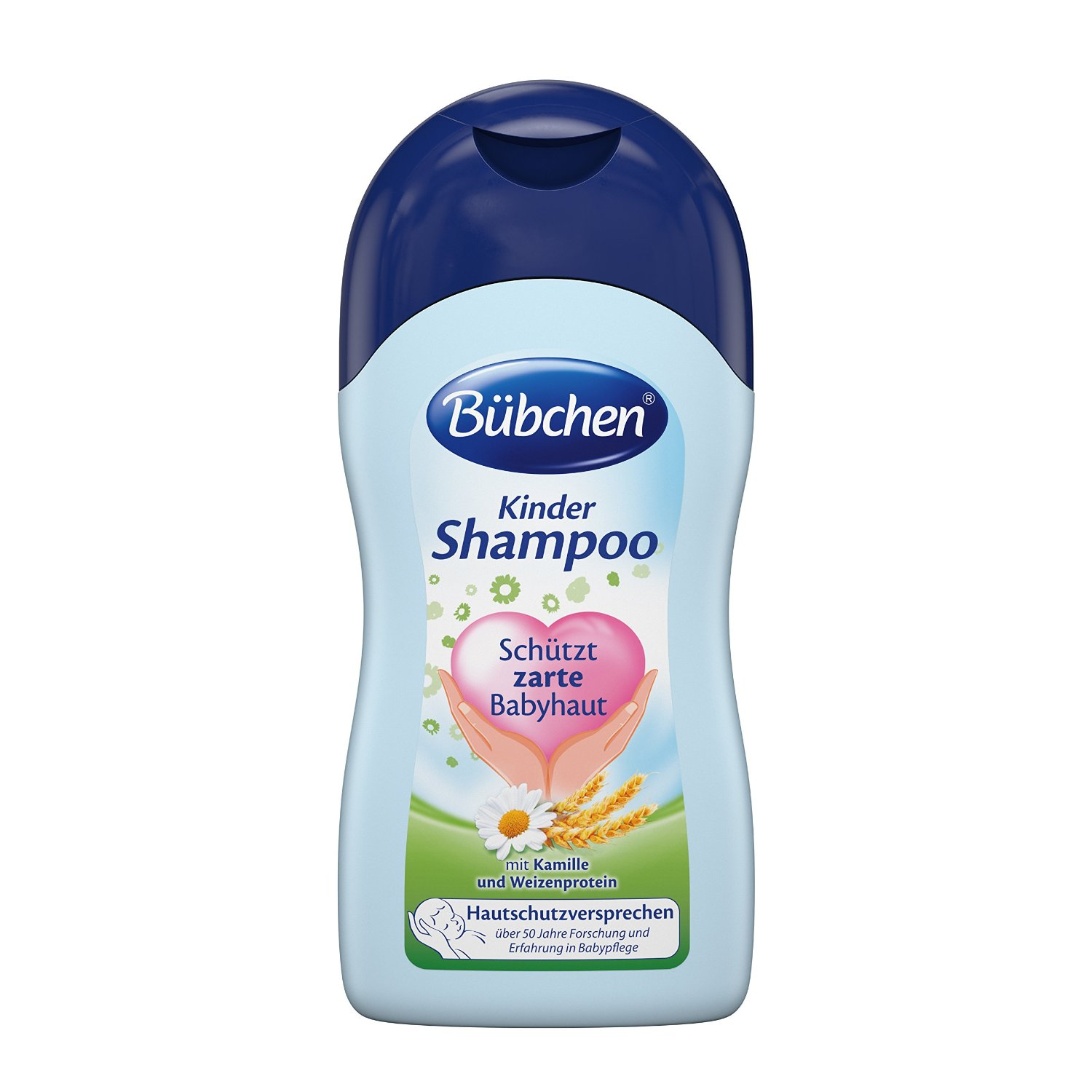 Kinder Shampoo (400ml)