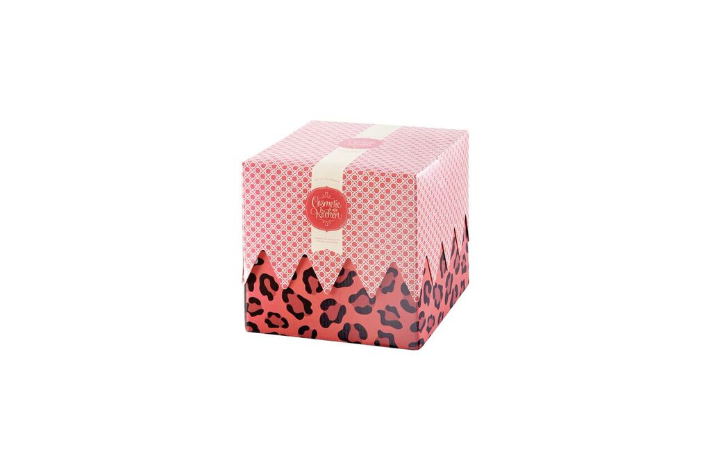 Bodylotion Box (602g)