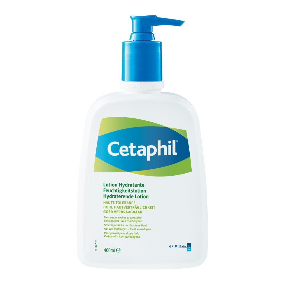 Cetaphil Lotion (460ml)