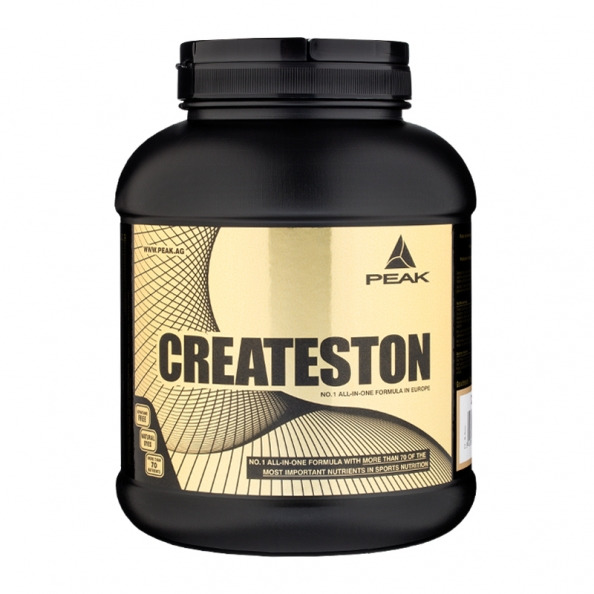 Createston - 1648g - Cherry