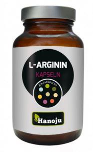 L-Arginin 400 mg (90 Kapseln)