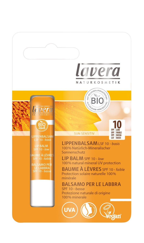 Lippenpflege LSF 10 (4,5g)