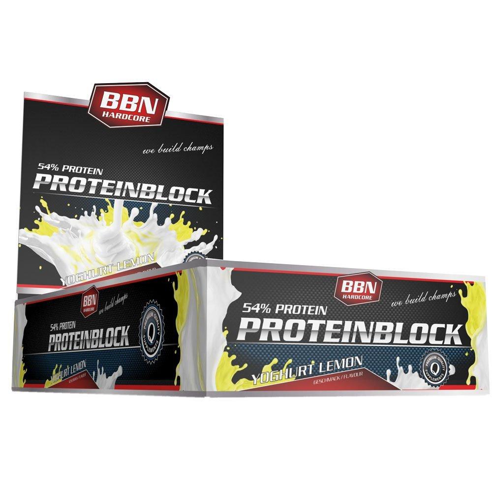 Protein Block - 15x90g - Mix Box