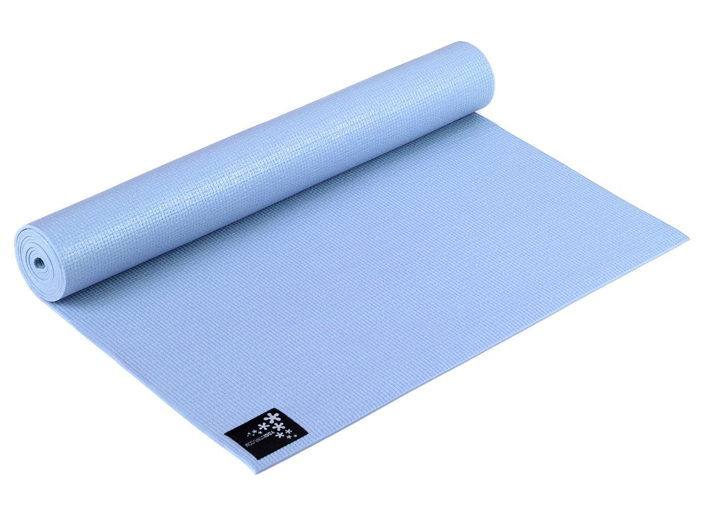 yogimat Basic - schwarz