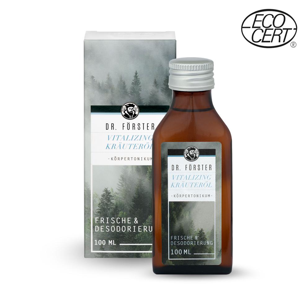 Vitalizing Kräuteröl (100ml)