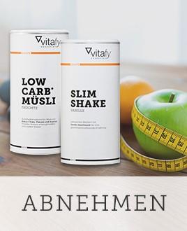 Abnehm-Produkte