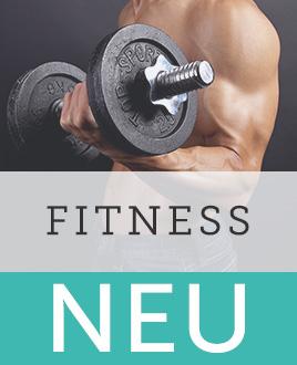 Neue Fitness-Produkte